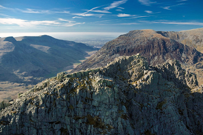 Read our guide to Snowdonia