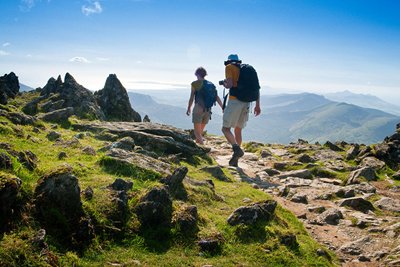 Read our guide to Activities in Snowdonia