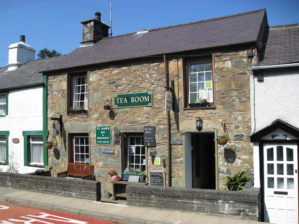 Ty Mawr B B And Tea Room