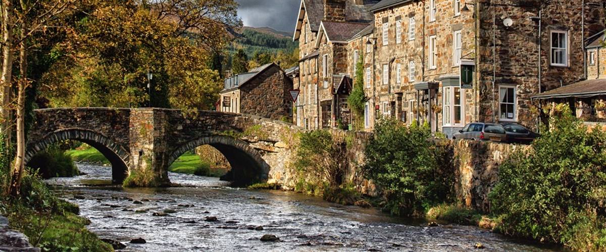 Holidays Activities And Accommodation In Beddgelert