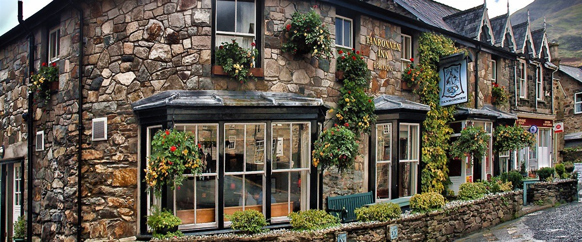 Eat & Drink in Beddgelert