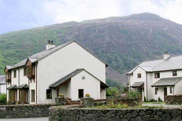 Coed Gelert Holiday Cottages