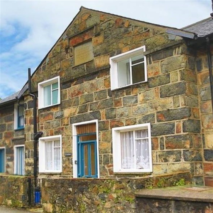 Gelert Cottage