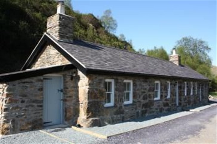 Sygun Cottage